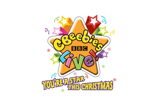 4. CBeebies Live: You're a Star this Christmas