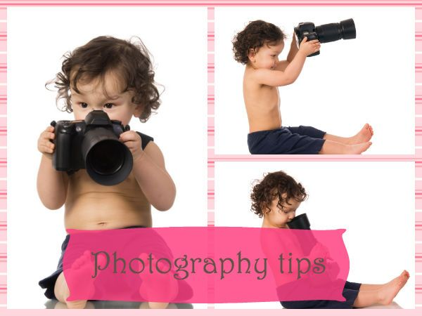 7 mistakes parents commit when photographing their children