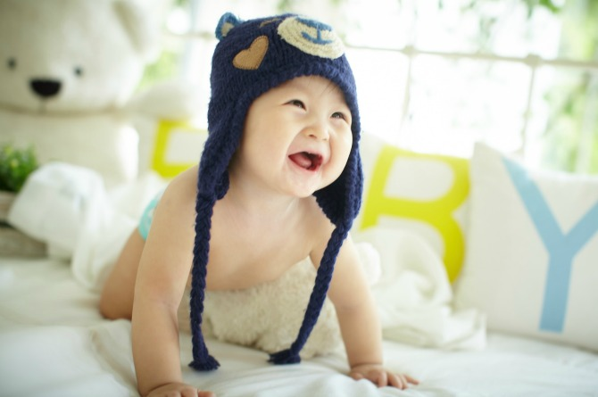 8 ways your baby is smarter than you think
