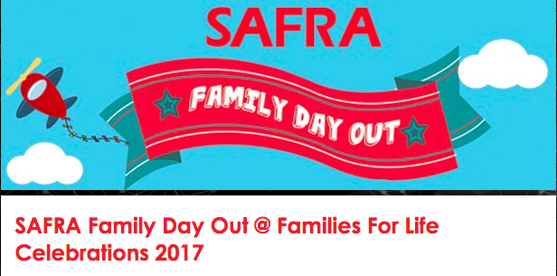 Families for Life Celebrations - May 28th