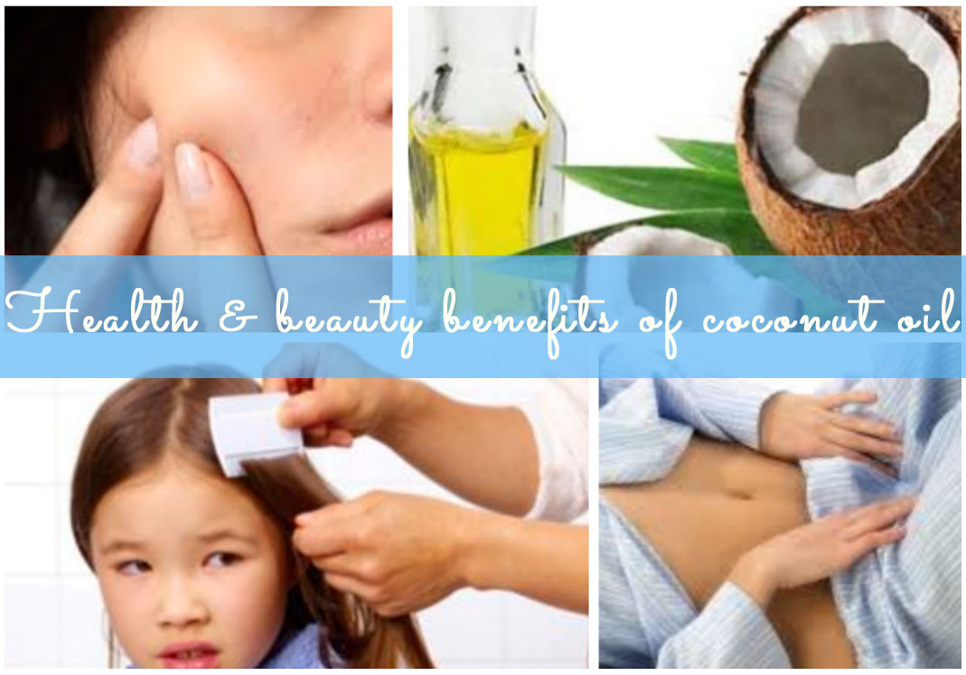 Click next to find out 9 study-based health and beauty benefits of coconut oil