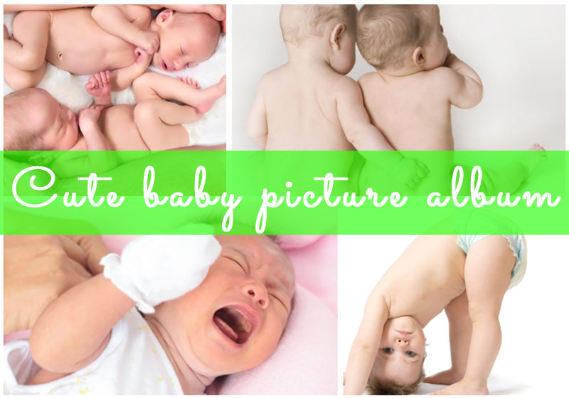 Click next to see the pictures of adorable newborns..