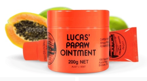 5. Lucas' Papaw Ointment