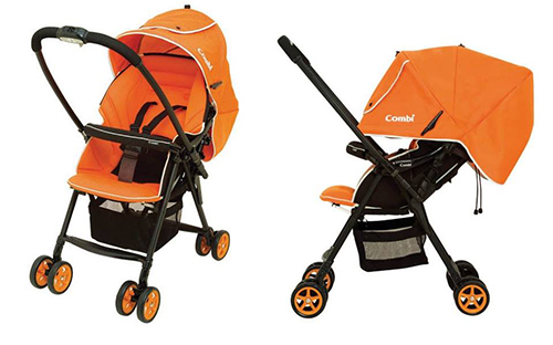 Best strollers to look out for: Shopping guide for Singapore mums