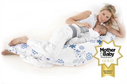 Thereline Maternity and Nursing Pillow