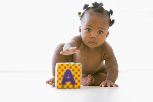Aries baby (Mar 19 to Apr 18)