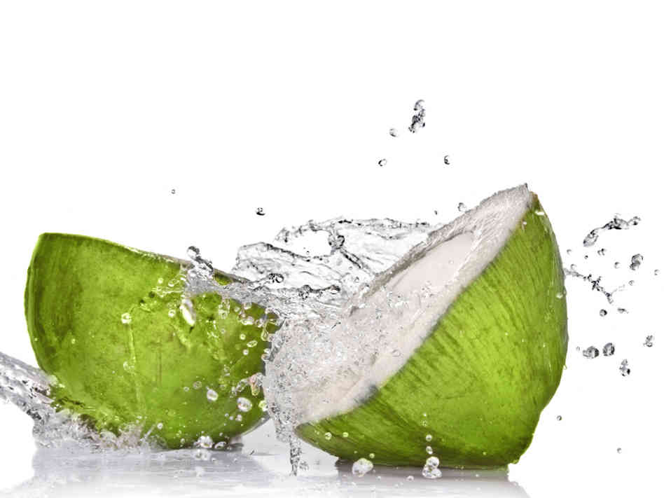 Lợi ích sức khoẻ tuyệt vời của dừa