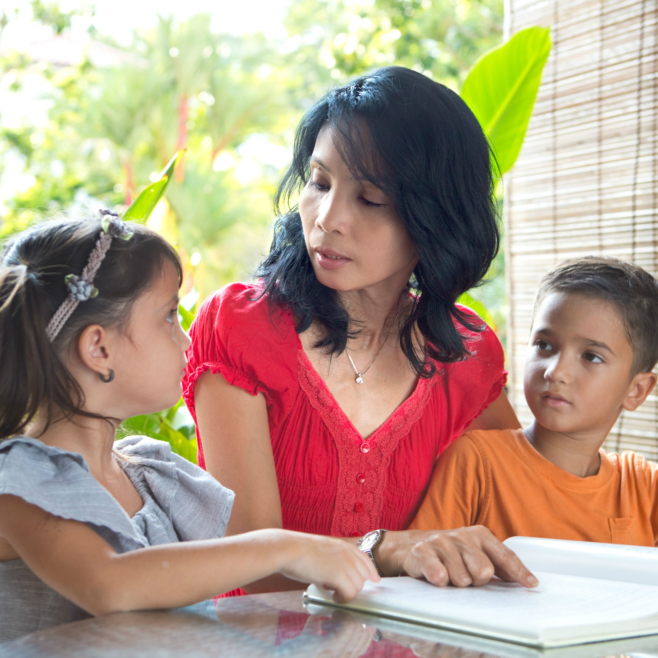 10 common mistakes mommies make