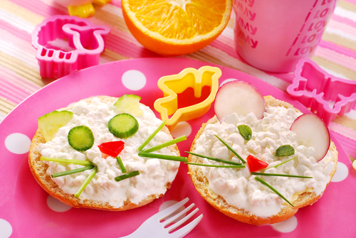 Egg mayo mousy delights