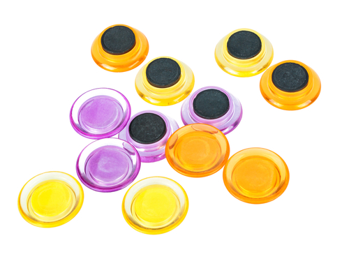 Any kind of magnetic play-set