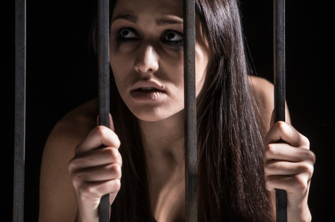 Here We Go Round The Mulberry Bush: Mothers in jail