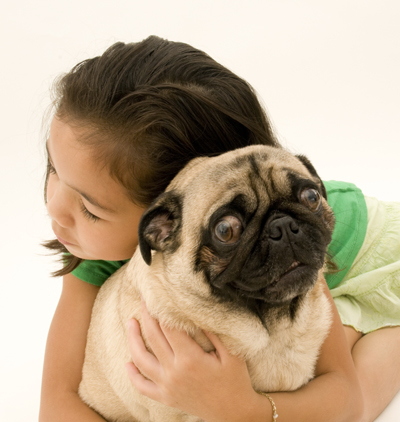 Children abusing or mistreating animals