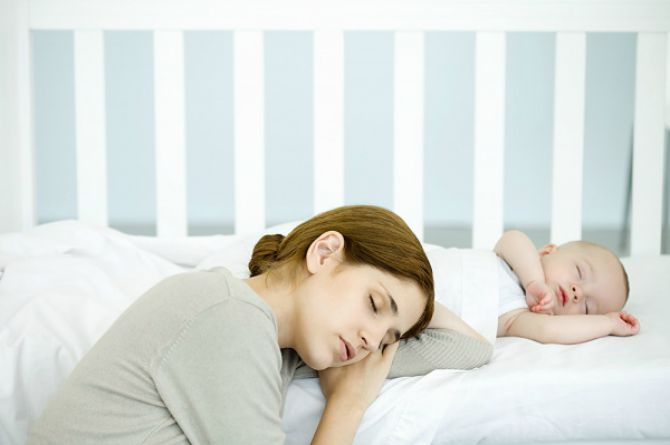 Get adequate rest and sleep
