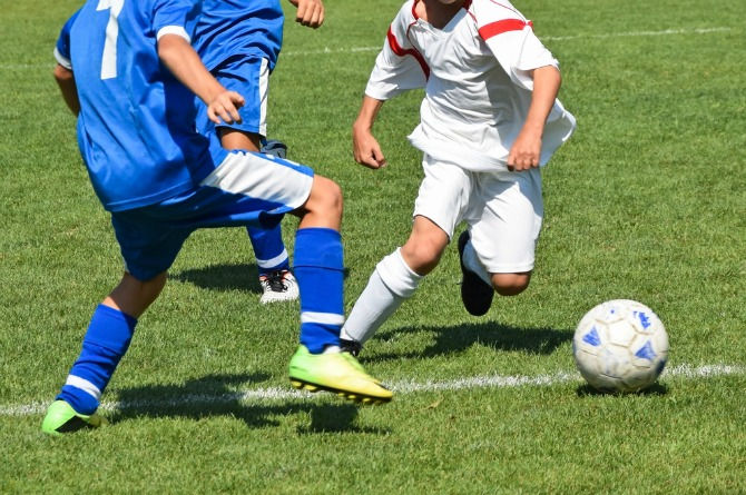 Does your child have too many extracurricular activities? Be careful not to overload them!