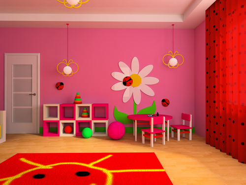 Do's and don'ts of designing a baby nursery