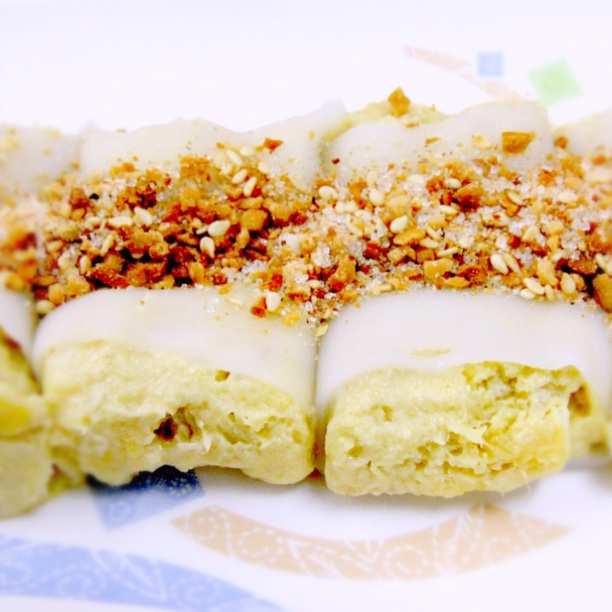 The 10 different ways you can eat durians