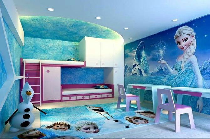 12 epic kids bedroom ideas to inspire you