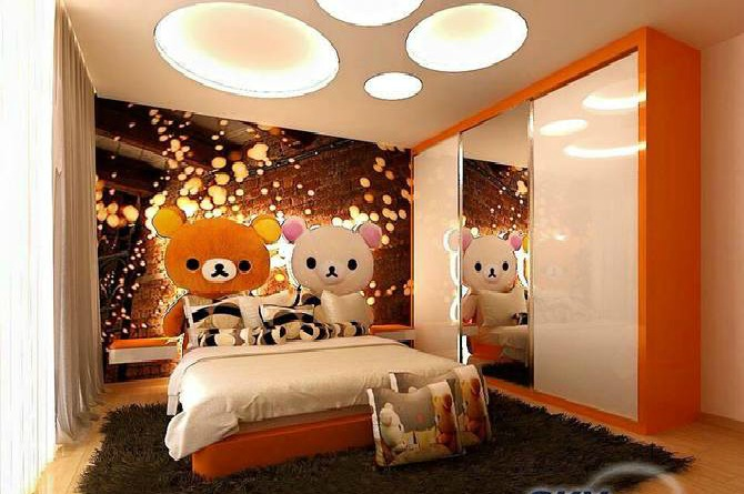Awesome Epic Bedrooms