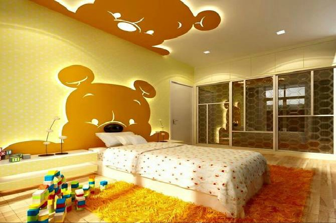 Epic Kids Bedroom Ideas