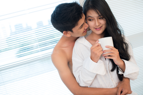 In Happy Sexless Be You Can Marriage A