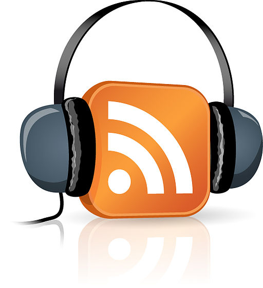 7.     Check out podcasts!