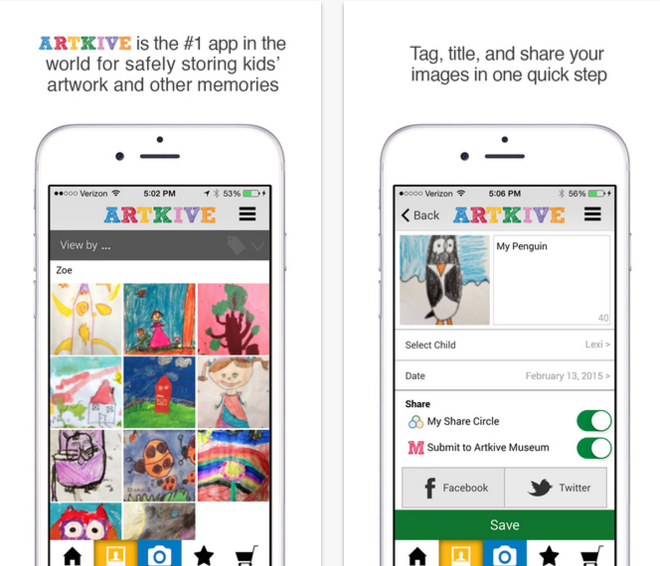 "src=https://sg.theasianparent.com/wp content/blogs.dir/1/files/here are the best parenting apps you should have on your phone right now/artkive.png 11 ứng dụng ""đỉnh""   phụ huynh ai cũng nên có"