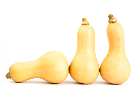 Week 29 - A large butternut squash