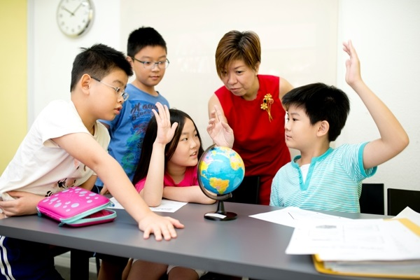 Engaging and effective lessons