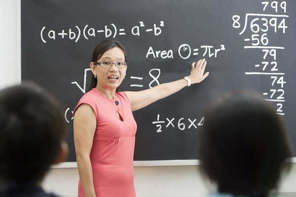 Excelling in PSLE Maths