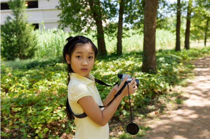 Do you have a budding reporter in your home?