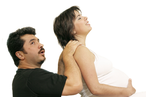 7. Massage may do the trick