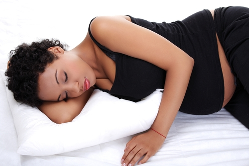 Sleeping positions in every trimester to sleep better during your pregnancy