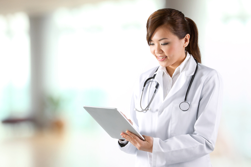 2. Follow doctor's recommendations