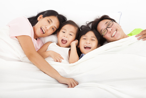 20. Invest in quality time with your children