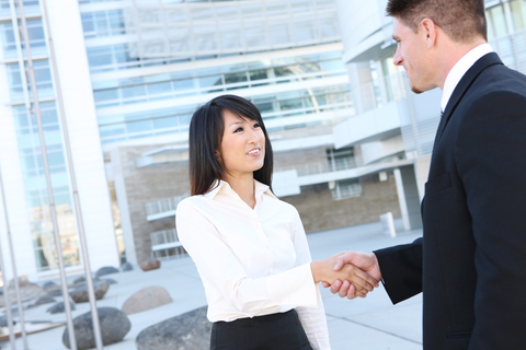13. Invest time on networking