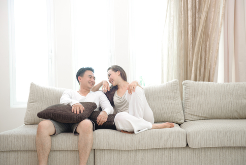 21. Invest in your marriage