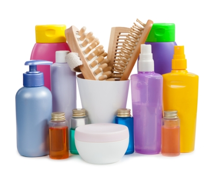 An overdose of hair products and the issue of cleanliness