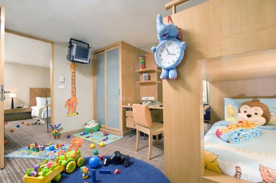 Kid Friendly Hotels In Bangkok Plan Your Trip With Family Well