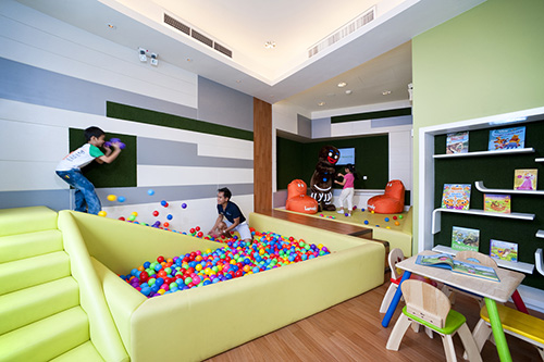Rooms: Kid Friendly Hotels In Bangkok: Plan Your Trip With Family