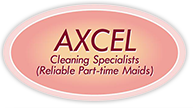 AXCEL Cleaning Specialists
