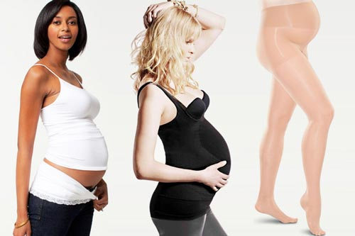 5. Belly Belts, Maternity Support and Compression Stockings