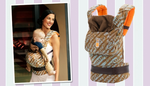Ergobaby® Carrier (Price from S$309.00)