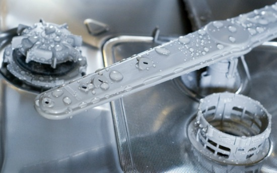 Clean your dishwasher the natural way