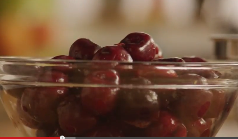 Cherries for joint pain and headaches