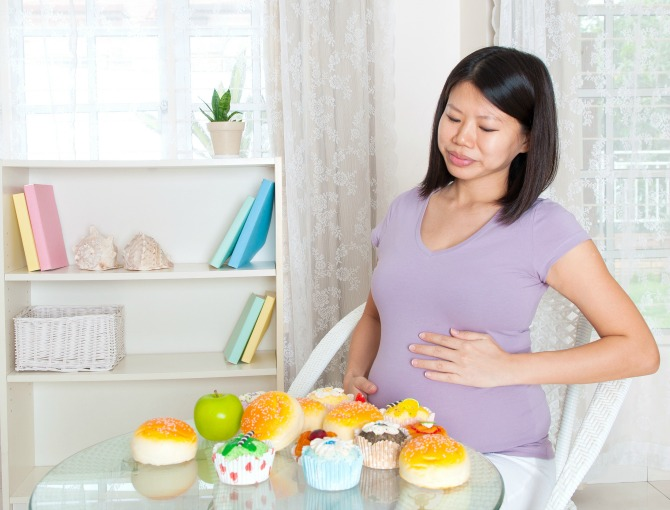 Common pregnancy nutrition mistakes mums make and how to avoid them