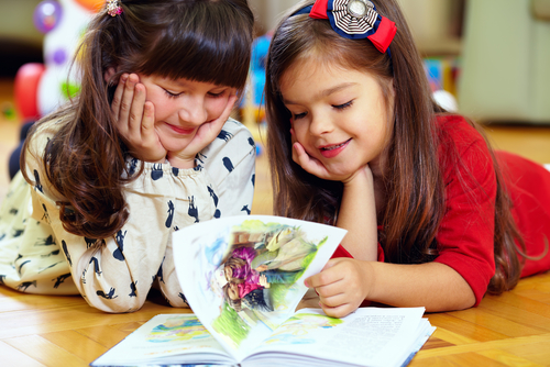 Preschool learning activities at home: 15 ideas for Singapore parents