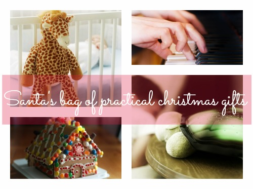 What practical Christmas gifts to give your kids this festive season?