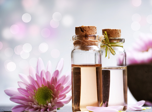 6. Use oils and flavoured products