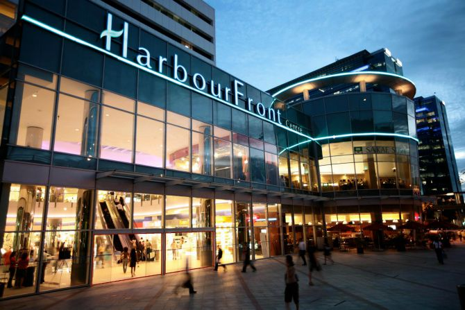 5. Harbourfront Centre