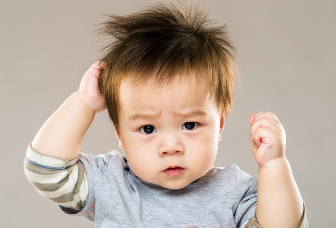 Your kids should have a way to let out their frustrations
